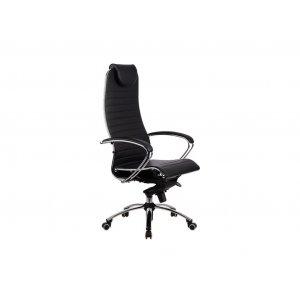 Кресло руководителя Samurai K1 BLACK