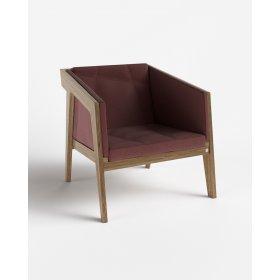 Кресло Air 2 Armchair Light Brown Soft