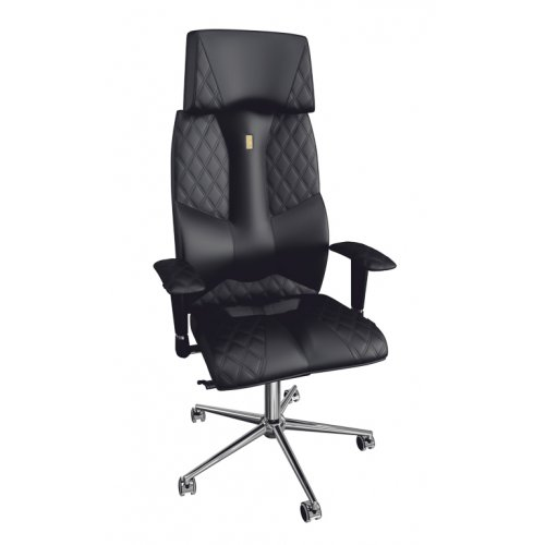 Кресло Business с подголовником