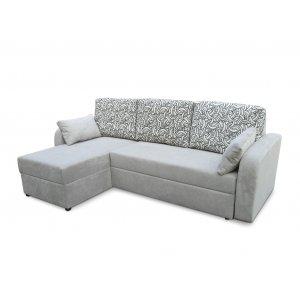Угловой диван Франсуа