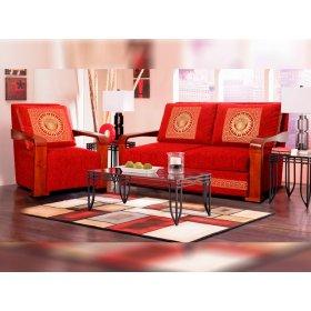 Комплект мебели Готика-2