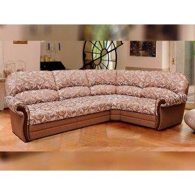 Угловой диван-кровать Кондор-Н