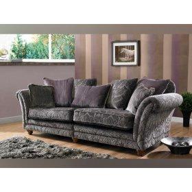 Двухместный диван-кровать Лорд