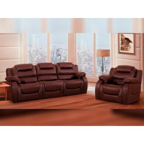 Комплект мебели Манхеттен-3