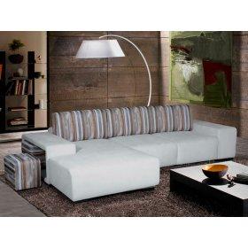 Угловой диван-кровать Парадиз