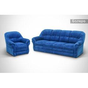Комплект мягкой мебели Болеро