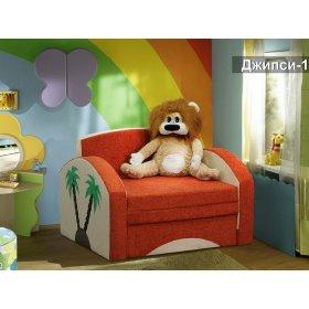 Кресло-кровать Джипси-12