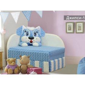 Диван-кровать Джипси-13