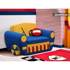 Кресло-кровать Джипси-15
