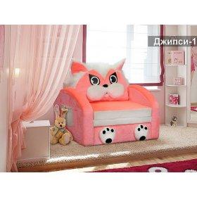 Кресло-кровать Джипси-18