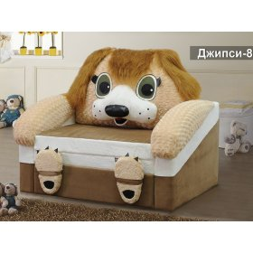 Кресло-кровать Джипси-8