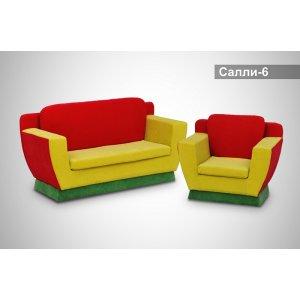 Кресло Салли-6
