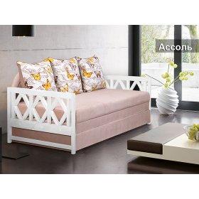Диван-кровать Ассоль 1,2