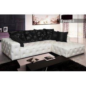 Угловой диван Гранд-3