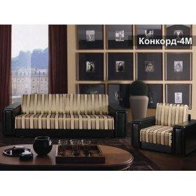 Комплект мебели Конкорд 4-М