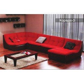 Модульный угловой диван Корадо-3 (1)