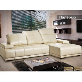 Модульный угловой диван Палермо