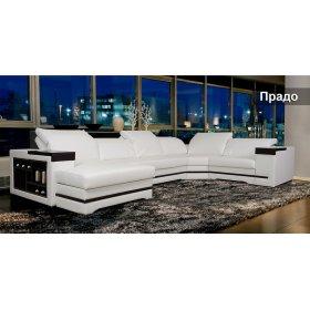 Модульный угловой диван Прадо
