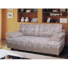 Диван-кровать Шарм-3