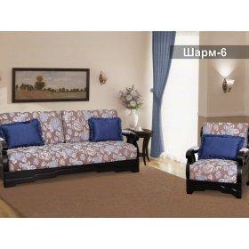 Комплект мебели Шарм-6