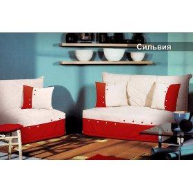 Комплект мебели Сильвия