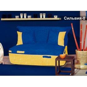 Диван-кровать Сильвия-8