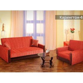 Комплект мебели Карингтон-6