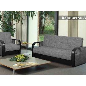 Комплект мягкой мебели Карингтон-8