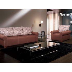 Комплект мебели Летти-3