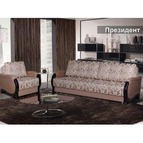 Комплект мебели Президент