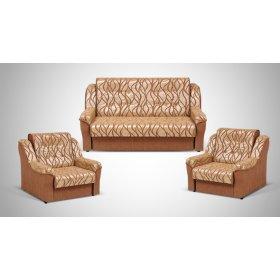 Комплект мягкой мебели Уют-Н