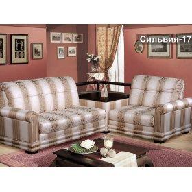 Угловой диван Сильвия-17