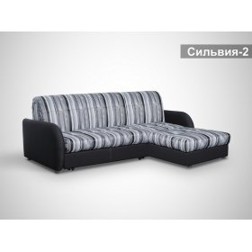 Угловой диван Сильвия-2