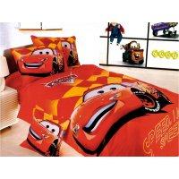 Каким бывает детское постельное белье для мальчиков и девочек