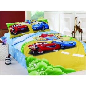 Комплект постельного белья KI-046 полуторный