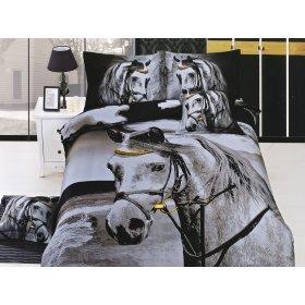 Семейный комплект постельного белья АВ-383