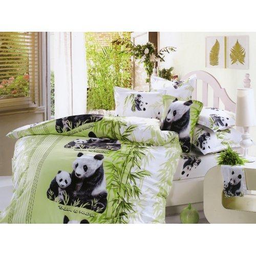 Семейный комплект постельного белья АВ-385