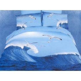 Комплект постельного белья АВС-268