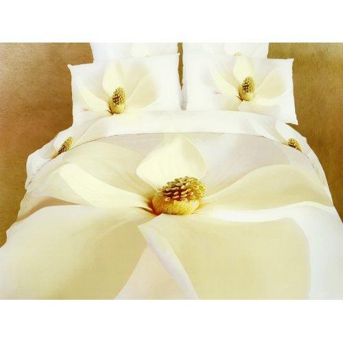 Двуспальный комплект постельного белья АВС-220
