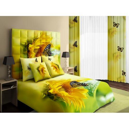 Двуспальный комплект постельного белья АВС-254