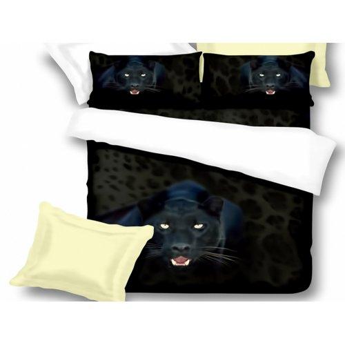 Двуспальный комплект постельного белья АВС-258