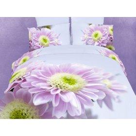 Полуторный комплект постельного белья АВС-281