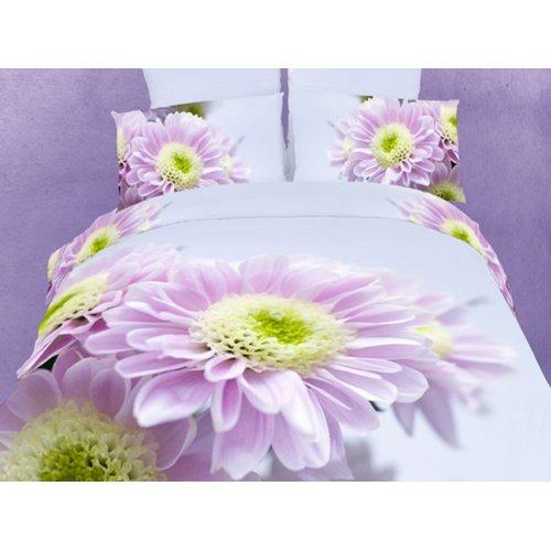 Двуспальный комплект постельного белья АВС-281