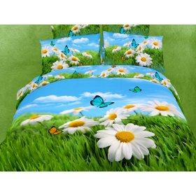 Комплект постельного белья АВС-285