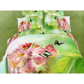 Комплект постельного белья АВС-286