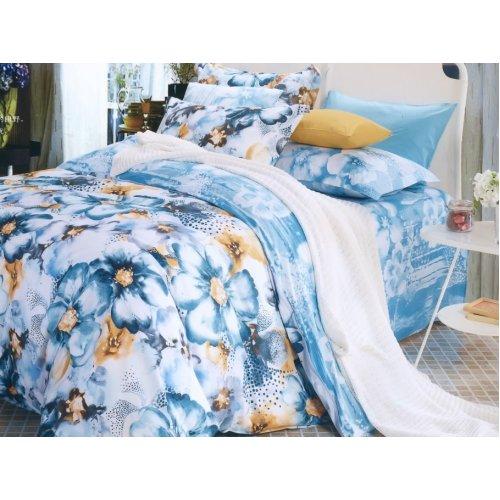 Двуспальный комплект постельного белья А-29