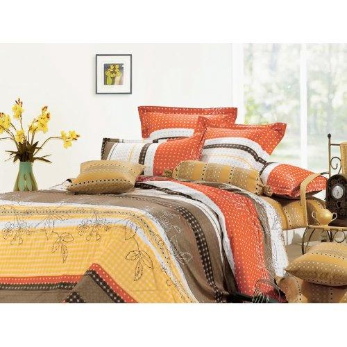 Семейный комплект постельного белья АВ-343