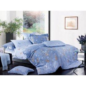 Двуспальный комплект постельного белья А-15м