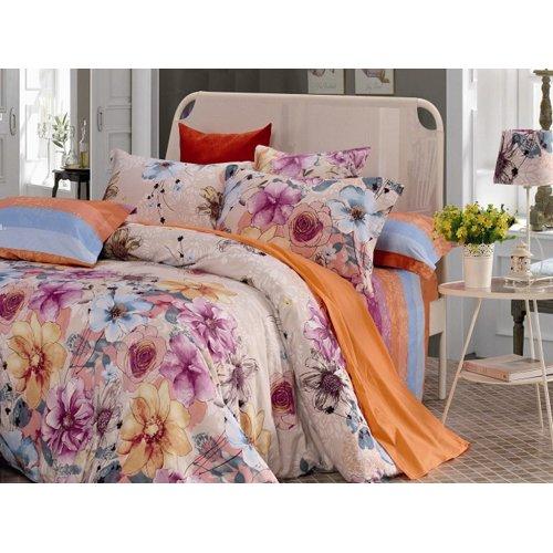 Двуспальный комплект постельного белья А-31