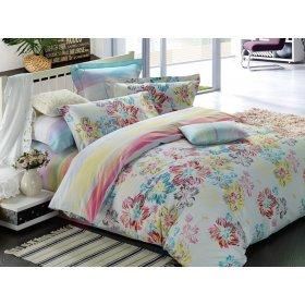 Двуспальный комплект постельного белья А-36